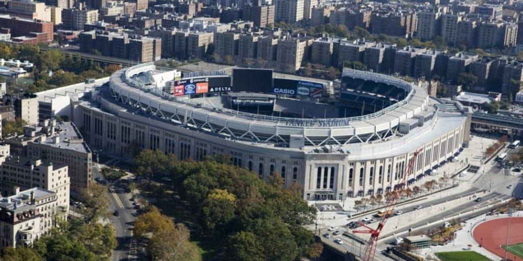 YANKEE STADIUM Nova York